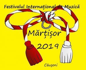 """Festivalul Intermațional de Muzică """"Mărțișor – 2019"""""""