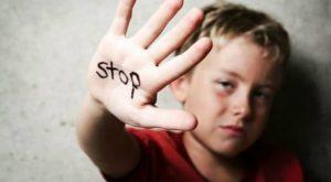 Cazurile de abuz asupra copilului